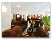 отель Song Thu: Reception