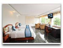 отель Song Thu: Superior room