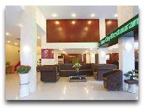 отель Song Thu: Лобби