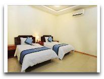 отель Song Thu: Стандартный номер