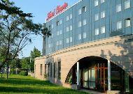 отель Chopin Hotel Cracow: Здание отеля