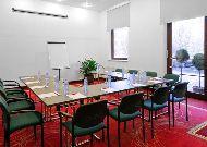 отель Chopin Hotel Cracow: Конференц-зал