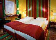 отель Chopin Hotel Cracow: Номер superior