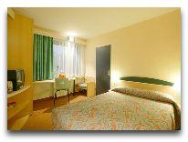 отель Chopin Hotel Cracow: Стандартный номер
