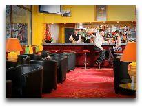отель Chopin Hotel Cracow: Бар