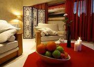отель SPA Hotel Baltvilla: Номер Junior Suite