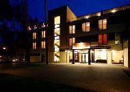 отель SPA Hotel Baltvilla: Здание отеля