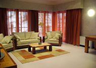 отель SPA Hotel Baltvilla: Presidential Apartament