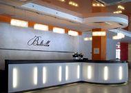 отель SPA Hotel Baltvilla: Ресепшен