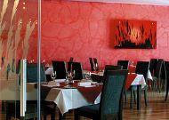 отель SPA Hotel Baltvilla: Ресторан