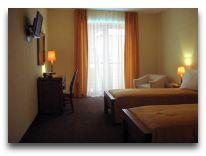 отель SPA Hotel Baltvilla: Номер standard