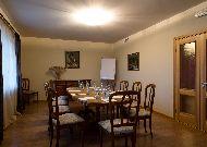 отель SPA Hotel Ezeri: Конференц-зал
