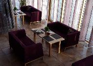 отель SPA Hotel Ezeri: Ресторан