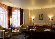 отель SPA Hotel Ezeri: Номер Suite