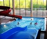 отель Spa Hotel Trasalis: Бассейн