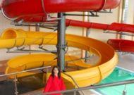 отель Spa Hotel Trasalis: Водный центр