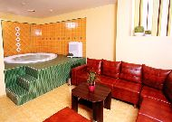 отель Spa Hotel Trasalis: Мексиканская баня