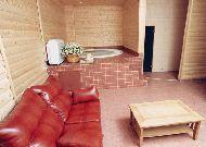 отель Spa Hotel Trasalis: Русская баня