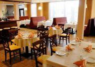 отель Spa Hotel Trasalis: Ресторан