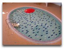 отель Spa Hotel Trasalis: Детский бассейн