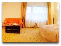 отель Spa Hotel Trasalis: Номер отеля
