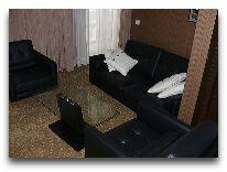 отель СПА Ризорт: Номер Президентский свит