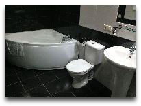 отель СПА Ризорт: Ванная комната в номере Президентский свит