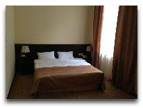 отель СПА Ризорт: Номер стандартный