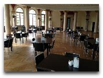 отель СПА Ризорт: Ресторан