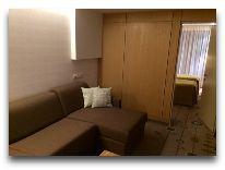 отель SPA Vilnius Anykščiai: Апартаменты