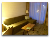 отель SPA Vilnius Anykščiai: Номер Люкс