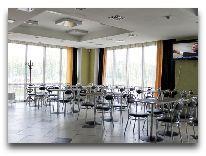 отель Sport Time: Кафе