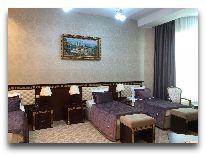 отель Spring Hotel: Номер TRIPL