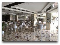 отель Spring Hotel: Ресторан Light House