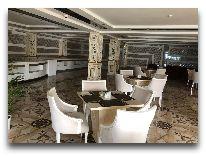 отель Spring Hotel: Ресторан отеля