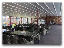 отель Spring Hotel: Летняя веранда Light House