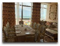 отель Spring Hotel: Ресторан А ля карт