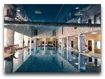 отель Spring Hotel: Бассейн отеля