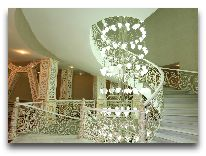отель Spring Hotel: Интерьер отеля
