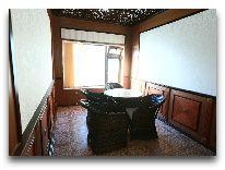 отель Spring Hotel: Комната для переговоров