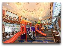 отель Spring Hotel: Игровой центр