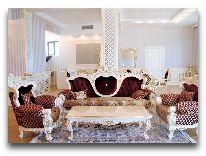 отель Spring Hotel: Номер Presidental Suite