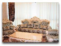 отель Spring Hotel: Номер Royal Suite