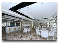 отель Spring Hotel: Ресторан