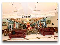 отель Spring Hotel: Ресторан Movida
