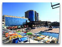 отель Spring Hotel: Територия отеля