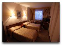 отель Спутник Львов: Двухместный стандартный номер