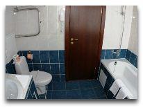 отель Спутник: Двухместный номер