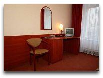 отель Спутник: Семейный номер