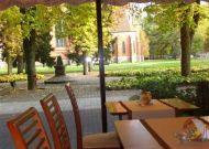 отель Сredo: Вид из окон кафе
